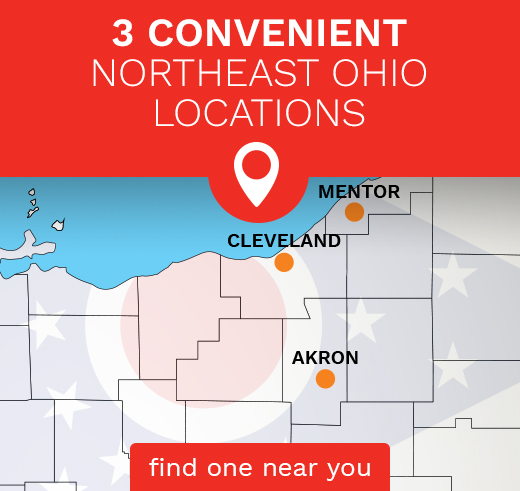 Find The Nearest Location