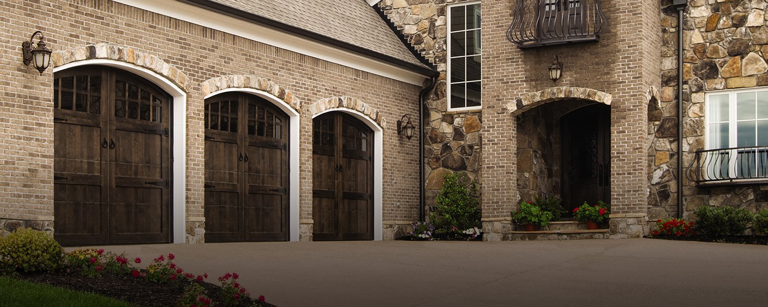 Charmant With Nearly Unlimited Options In Type, Style, Design And Materials, Action  Door Offers Only The Best Brand Of Garage Doors On The Market Ready To Be  ...