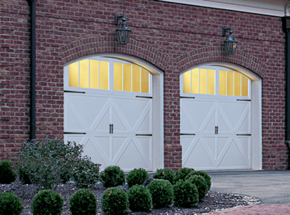 Cleveland Akron Canton Garage Door Install Photo Gallery